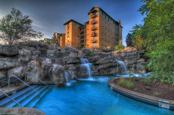 Exterior View of Riverstone Resort & Spa