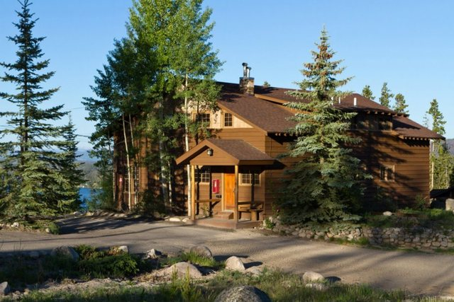 Grand Lake Lodge Grand Lake Co Resort Reviews
