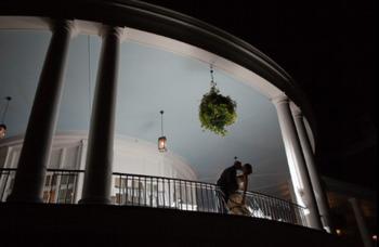 Wedding at The Otesaga Resort Hotel.