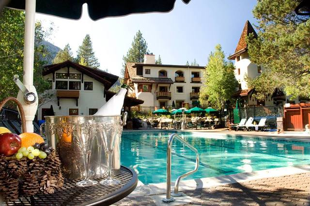 Olympic Village Inn Olympic Valley Ca Resort Reviews