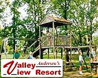 Andersen S Valley View Resort Branson Mo Resort