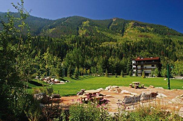 Vail Racquet Club Mountain Resort Vail Co Resort