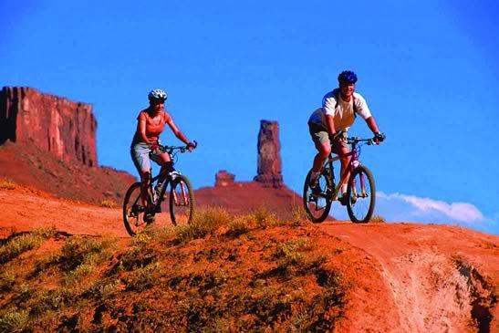 Mountain Biking at Redstone Inn