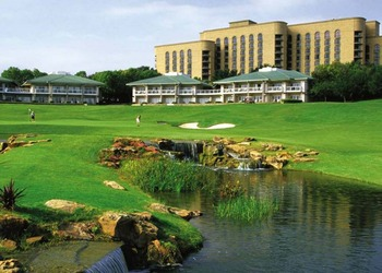 Exterior view of Four Seasons Resort and Club - Dallas.