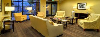 Guest Room at Hotel Med Park