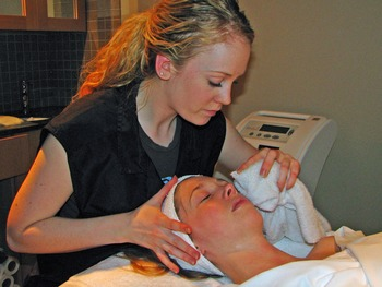 Spa Treatments at Banff Caribou Lodge