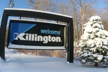 Welcome to Killington Resort.