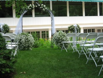 Weddings at The Gathering Place
