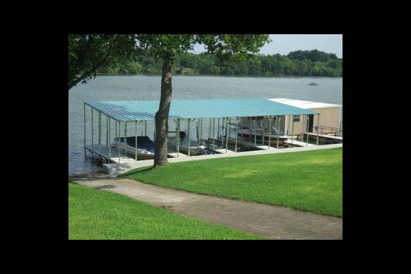 Valentine Lakeside Kingsland TX Resort Reviews