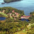 Aerial View of Lakewoods Resort