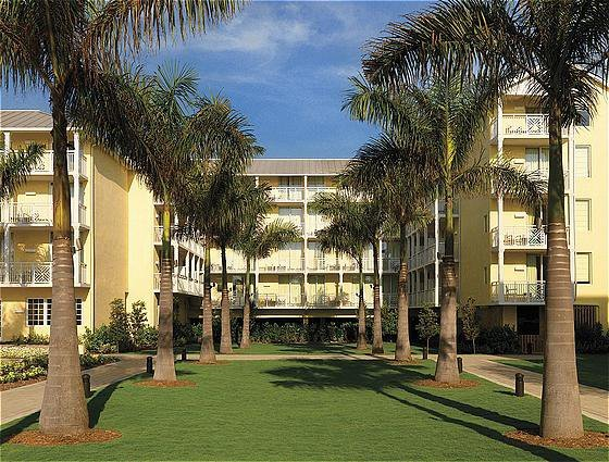 The Reach Resort A Waldorf Astoria Resort Key West Fl