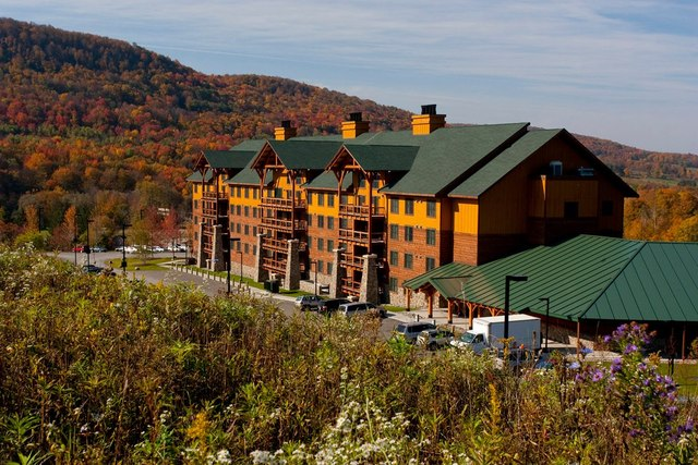 Finger Lakes Resort And Spa