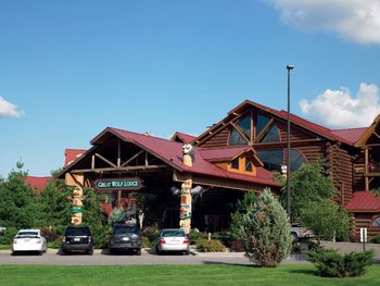 Welcome to Great Wolf Lodge - Wisconsin Dells