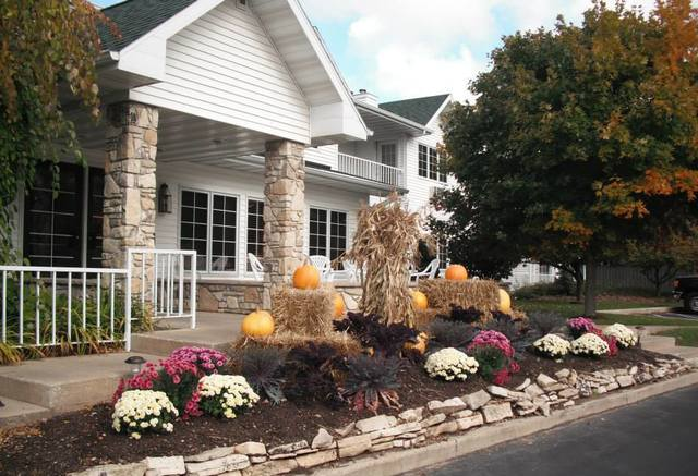 Homestead Suites Fish Creek Wi Resort Reviews