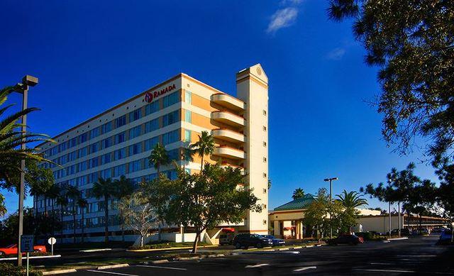 Ramada Kissimmee Gateway Kissimmee Fl Resort Reviews Resortsandlodges Com