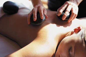 Spa Massages at Cragun's Resort