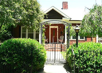 Taylorsville Nc Bed And Breakfast