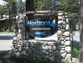 Welcome to Horizons4 Condominium.