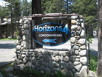Welcome to Horizons4 Condominium.