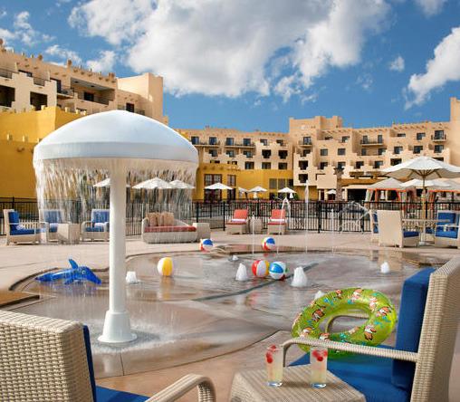Santa fe casino hotel new mexico