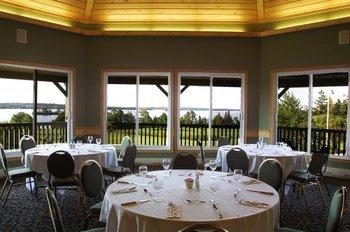Banquet Hall at Eganridge Inn & Spa