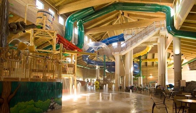 Holiday Inn Express Brainerd Baxter Mn Resort Reviews