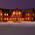 Exterior View at Big Powderhorn Lodging