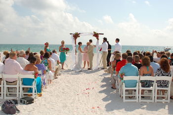 Weddings at TradeWinds Island Grand