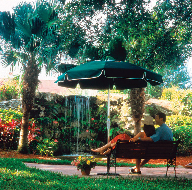 Landscape Lighting Naples Fl: Park Shore Resort (Naples, FL)