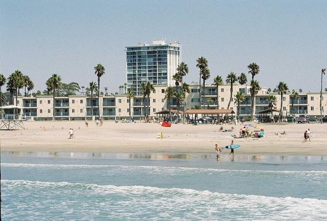 Marina Del Mar Condominium Oceanside Ca Resort