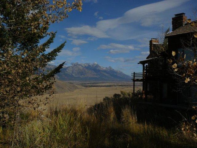 Spring creek ranch jackson wy resort reviews resortsandlodges