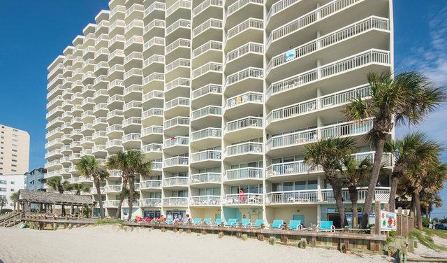 Water 39 S Edge Resort Garden City Beach Sc Resort Reviews