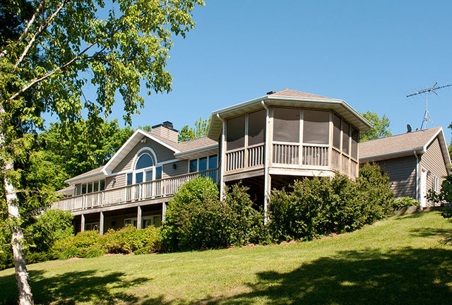 The Shallows Resort Egg Harbor Wi Resort Reviews