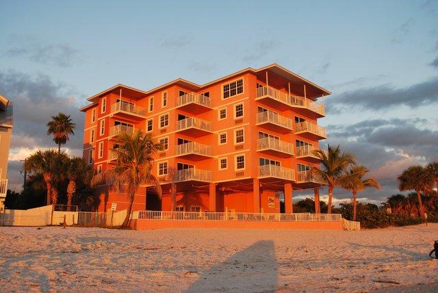 edison beach house fort myers beach, fl  resort reviews, Beach House/