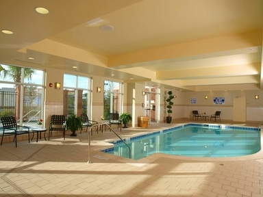 Hilton Garden Inn Myrtle Beach Coastal Grand Mall Myrtle