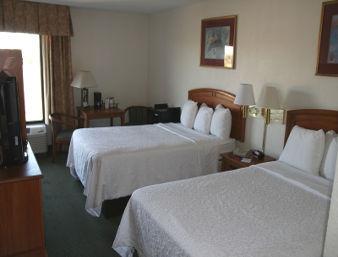 Guest Room at Baymont Inn & Suites San Antonio Northwest/Medical Center