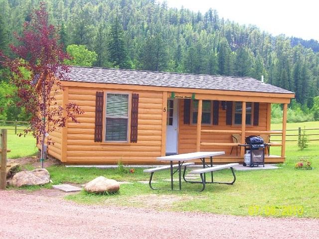 American pines cabins keystone sd resort reviews for Keystone colorado cabins