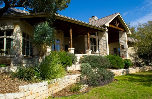 Hill Country Premier Lodging Wimberley Tx Resort