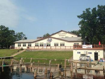 Ballard's Resort