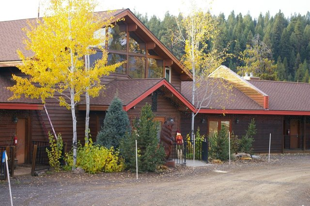Bear Creek Lodge Mccall Id Resort Reviews