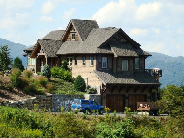 Blue ridge for rent blowing rock nc resort reviews for Cabin rentals near blowing rock nc