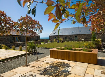 Natural Retreats Llŷn Peninsula, North Wales - eight traditional stone cottages.
