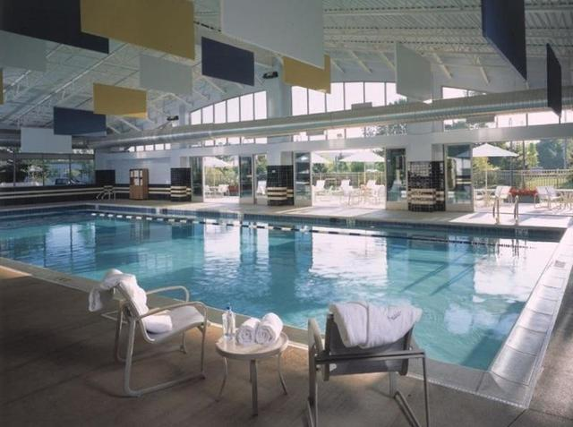 Eaglewood resort spa itasca il resort reviews for Chicago area spa resorts