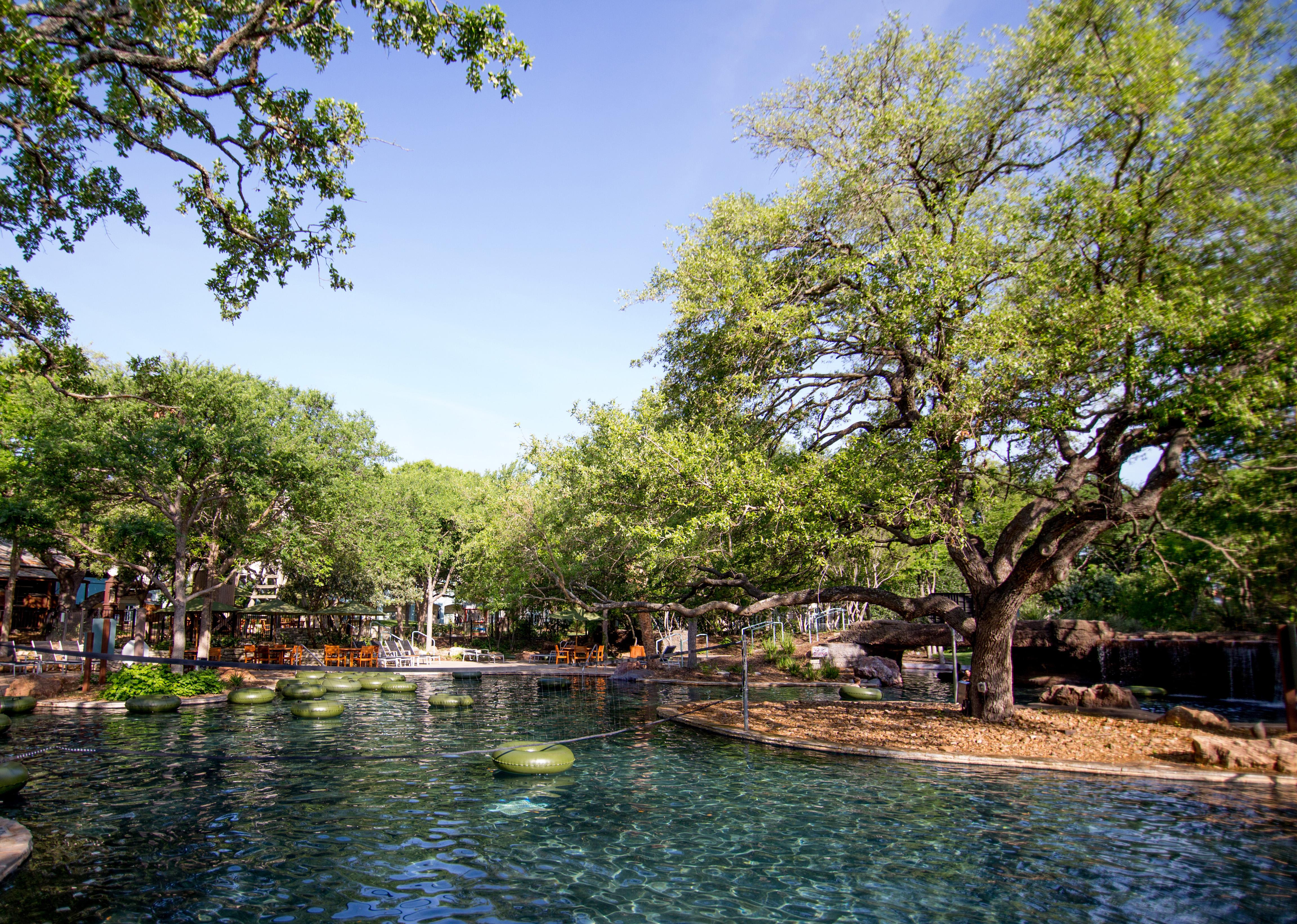 Hyatt Regency Hill Country Resort And Spa San Antonio Tx