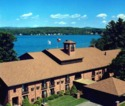 Exterior View of The Margate on Winnipesaukee