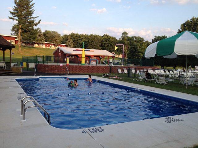 Sunny Hill Resort Amp Golf Course Greenville Ny Resort