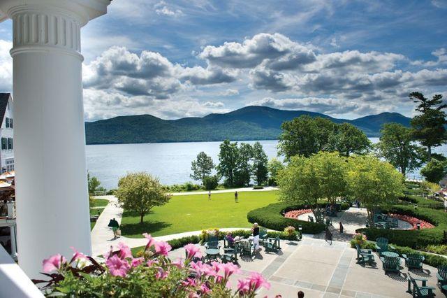 Lake George Luxury Hotels Benbie