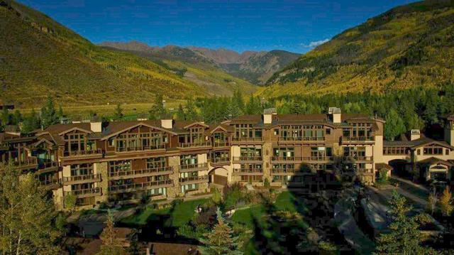Manor vail lodge vail co resort reviews for Cabin rentals near vail colorado