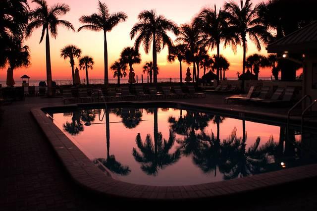 Sirata Beach Resort St Pete Beach Fl Resort Reviews