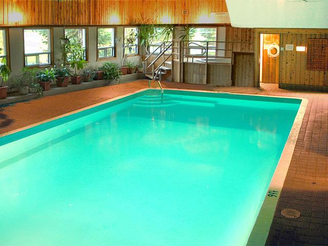 Shamrock Lodge Port Carling Ontario Resort Reviews